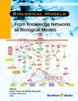From Knowledge Networks to Biological Models
