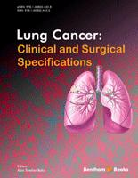 Bentham ebook::Lung Cancer: Clinical and Surgical Specifications