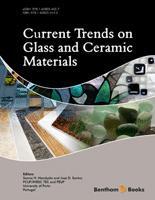 Bentham ebook::Current Trends on Glass and Ceramic Materials
