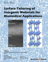 Bentham ebook::Surface Tailoring of Inorganic Materials for Biomedical Applications