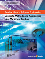 Bentham ebook::Durable Ideas in Software Engineering: Concepts, Methods and Approaches from My Virtual Toolbox