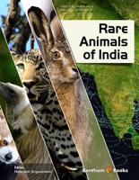 .Rare Animals of India.