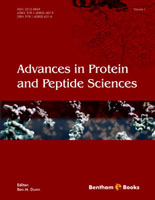 Bentham ebook::Advances in Protein and Peptide Sciences