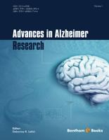 Bentham ebook::Advances in Alzheimer Research