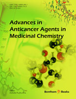 Bentham ebook::Advances in Anticancer Agents in Medicinal Chemistry