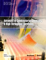 .Advances in Combinatorial Chemistry & High Throughput Screening.