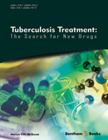Bentham ebook::Tuberculosis Treatment: The Search For New Drugs