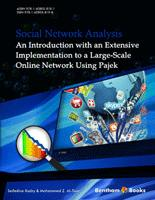 Social Network Analysis: An Introduction with an Extensive Implementation to a Large-Scale Online Network Using Pajek