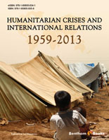 .Humanitarian Crises and International Relations 1959-2013.