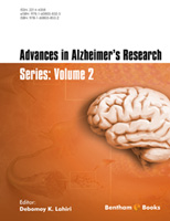 Bentham ebook::Advances in Alzheimer's Research