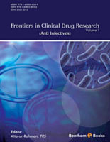Bentham ebook::Frontiers in Clinical Drug Research-Anti Infectives