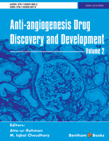 Bentham ebook::Anti-Angiogenesis Drug Discovery and Development