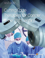 Bentham ebook::Cutting Edge Therapies for Cancer in the 21 Century