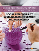 Social Responsibility - Sustainability, Education and Management