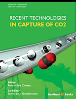Bentham ebook::Recent Technologies in Capture of CO