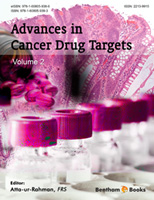 Bentham ebook::Advances in Cancer Drug Targets