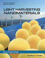 Bentham ebook::Light Harvesting Nanomaterials