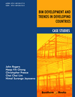 Bentham ebook::BIM Development and Trends in Developing Countries: Case Studies