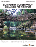.Biodiversity Conservation - Challenges for the Future.