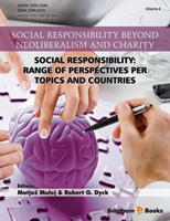 Bentham ebook::Social Responsibility - Range of Perspectives Per Topics and Countries