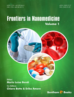 Bentham ebook::Frontiers in Nanomedicine
