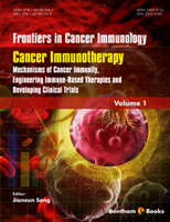 Bentham ebook::Cancer Immunotherapy: Mechanisms of Cancer Immunity, Engineering Immune-Based Therapies and Developing Clinical Trials