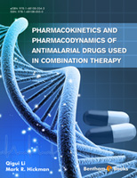 Bentham ebook::Pharmacokinetics and Pharmacodynamics of Antimalarial Drugs Used in Combination Therapy