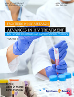 Bentham ebook::Advances in HIV Treatment: HIV Enzyme Inhibitors and Antiretroviral Therapy