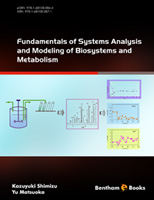 Bentham ebook::Fundamentals of Systems Analysis and Modeling of Biosystems and Metabolism
