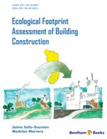 Bentham ebook::Ecological Footprint Assessment of Building Construction
