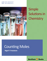 Bentham ebook::Simple Solutions in Chemistry – Counting Moles