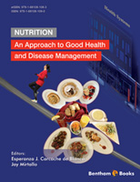 Bentham ebook::Nutrition: An Approach to Good Health and Disease Management