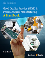 Bentham ebook::Good Quality Practice (GQP) in Pharmaceutical Manufacturing: A Handbook