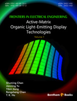 Bentham ebook::Frontiers in Electrical Engineering Vol. 1: Active-Matrix Organic Light-Emitting Display Technologies