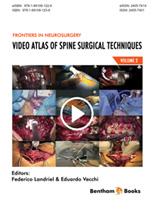 Bentham ebook::Video Atlas of Spine Surgical Techniques