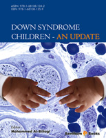 Bentham ebook::Down Syndrome Children - An Update