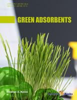 Bentham ebook::Green Adsorbents