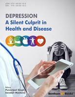 Bentham ebook::Depression: A Silent Culprit in Health and Disease