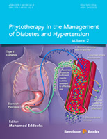 Bentham ebook::Phytotherapy in the Management of Diabetes and Hypertension