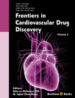 Bentham ebook::Frontiers in Cardiovascular Drug Discovery