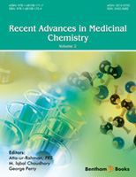 Bentham ebook::Recent Advances in Medicinal Chemistry