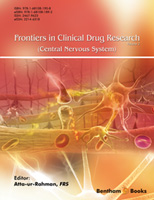 Bentham ebook::Frontiers in Clinical Drug Research- Central Nervous System