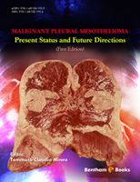 Bentham ebook::Malignant Pleural Mesothelioma: Present Status and Future Directions