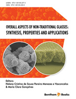 Bentham ebook::Overall Aspects of Non-Traditional Glasses: Synthesis, Properties and Applications