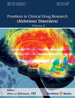 Frontiers in Clinical Drug Research - Alzheimer Disorders