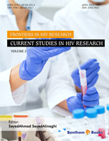Bentham ebook::Current Studies in HIV Research