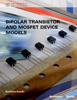 .Bipolar Transistor and MOSFET Device Models.