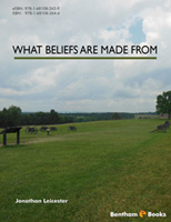 What Beliefs are Made From