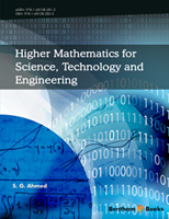 Higher Mathematics for Science, Technology and Engineering