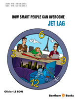 How Smart People Can Overcome JET LAG
